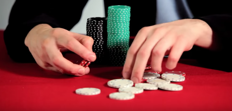 The 5 Rules Of Responsible Gambling Everyone Should Know
